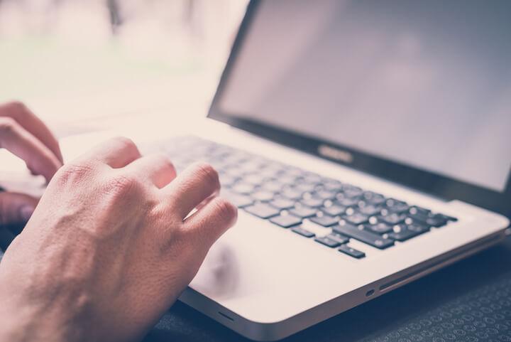 Mac formatieren   © panthermedia.net / peus