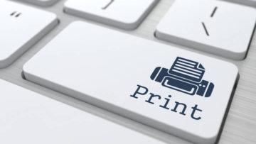 Multifunktionsdrucker im Vergleich – Unsere drei Top-Favoriten