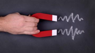 Magnete vs. Festplatten – Kann man mit Hilfe von Magneten Daten von der Festplatte löschen?
