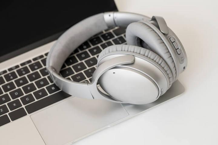 Zocken am Laptop | © panthermedia.net /grinvalds