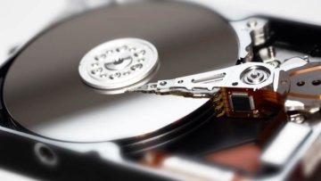 Klickgeräusche bei der Festplatte: Woher kommen diese und was sollte man tun?