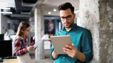 Das Tablet als Alternative zum Notebook